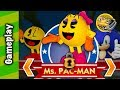 Sonic Dash Ms Pac man Gameplay