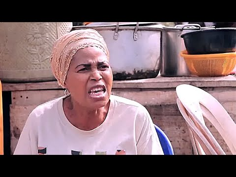 Mama London | LOLA IDIJE | IBRAHIM CHATTA | - 2020 Yoruba Movies | Latest 2020 Yoruba Movies Premium