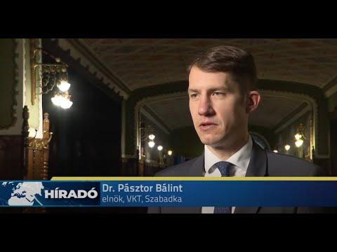 Nyolcezer védőmaszk érkezett a szabadkai városházára-cover