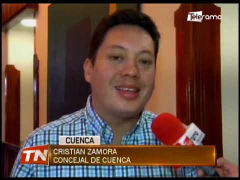 Concejales piden acciones urgentes en el centro de rehabilitación de Turi