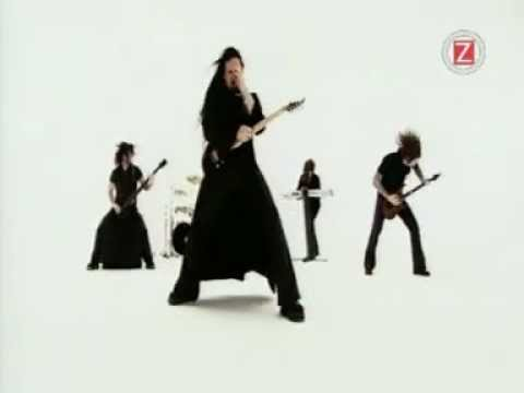 Evergrey - A Touch of Blessing online metal music video by EVERGREY