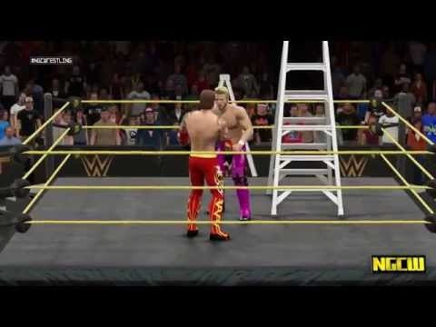 NGCW Live! - March 3rd, 2015