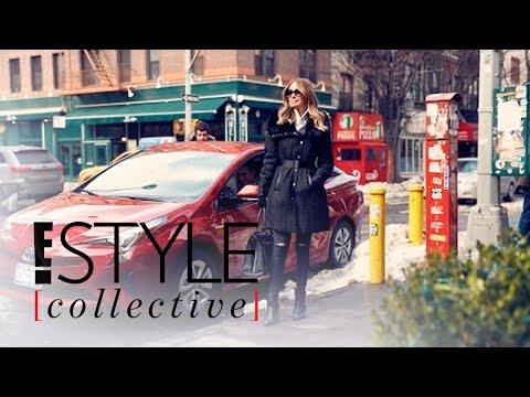 NYFW Survival Guide: Hit Up Catt Sadler's Daytime Hotspots | E! Style Collective | E! News