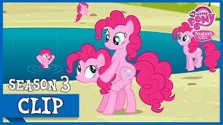 Download Video Pinkie Pies Everywhere! (Too Many Pinkie Pies) | MLP: FiM [HD] MP3 3GP MP4