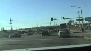New Adaptive Traffic Signal System - Topeka, KS