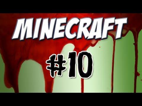 "Minecraft - Part 10: ""Renovating"" the Yogcave"