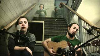 If You Want Me - The Swell Season (Cover)