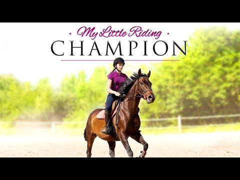 My Little Riding Champion - Gameplay Walkthrough Chapter 1