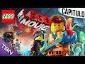 The Lego Movie Videogame Gameplay En Espa ol Sub Ep 1
