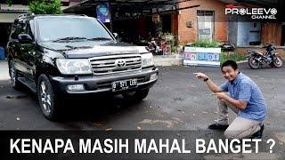 Download Video Land Cruiser Jadul Lebih Canggih dari Fortuner Terbaru (Part 1) MP3 3GP MP4