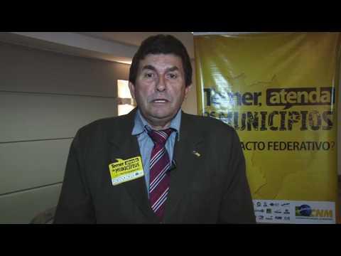 Presidente da Assomasul faz apelo ao governo