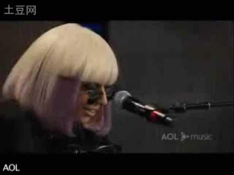 Lady Gaga dopo la scossa