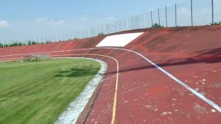 Pescantina Italy  City pictures : One lap of a velodrome: Pescantina, Italy
