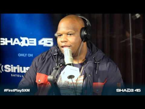 Meyhem Lauren talks new project Piatto D'oro with Gray Rizzy on First Play Shade 45!