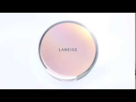 New LANEIGE BB Cushion: Impossible to compare! ลาเนจ บีบี คุชชั่น สูตรใหม่! ที่ใครก็เทียบไม่ได้!