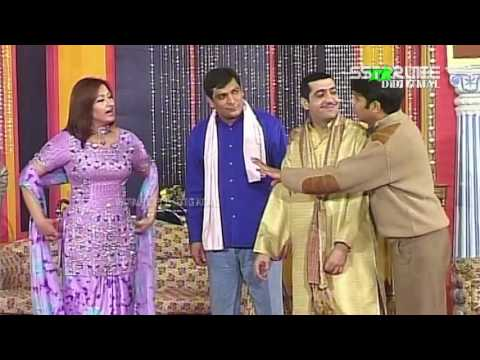 Video Best Of Zafri Khan and Nargis New Pakistani Stage Drama Full Comedy Funny Clip download in MP3, 3GP, MP4, WEBM, AVI, FLV January 2017
