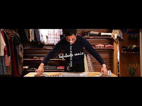tofubeats「衣替え feat.BONNIE PINK - tofubeats 80 Remix」