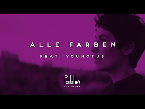 Alle Farben feat. Younotus - Please Tell Rosie