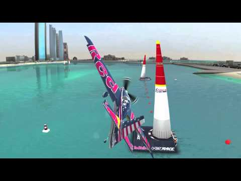 Red Bull Air Race -The Game 2015