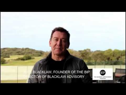 Alec Blacklaw – BIP Melbourne 2016