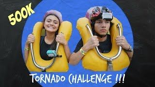 Video Tornado Challenge, Dear Nathan 500K Penonton!!! MP3, 3GP, MP4, WEBM, AVI, FLV Desember 2018