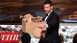 2016 Primetime Emmy Awards Recap, Highlights & Memorable Moments   THR News