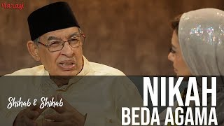 Video Shihab & Shihab - Pernikahan Dalam Islam: Nikah Beda Agama (Part 2) MP3, 3GP, MP4, WEBM, AVI, FLV November 2018