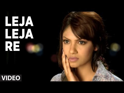 Video Leja Leja Re (Full Video Song) Ustad Sultan Khan & Shreya Ghoshal