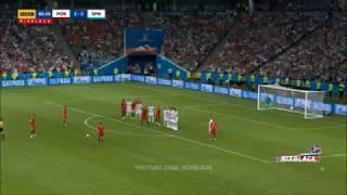 Video Gol-Gol Cantik Laga Spanyol vs Portugal di Piala Dunia 2018 MP3, 3GP, MP4, WEBM, AVI, FLV Juni 2018