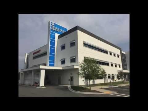 Tallahassee Memorial Northside Emergency Room