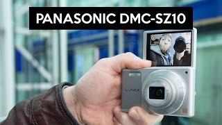 Video Panasonic DMC-SZ10 | the cheap VLOGGING camera with a flip screen MP3, 3GP, MP4, WEBM, AVI, FLV Juli 2018