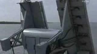NASA Debris Radar