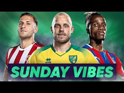 Video: The Biggest Surprise Of The Season Will Be... | #SundayVibes