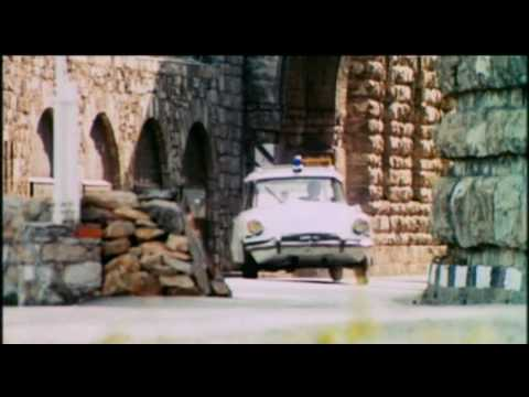 High Crime (1973) Trailer