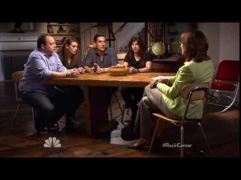 Former Hasidic Jews reveal hidden world. (NBC News)