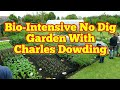 Download Lagu Charles Dowding & His Incredibly Productive Bio-Intensive No Dig Market Garden | Open Day Mp3 Free