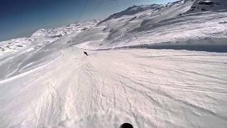 Zell am Ziller Austria  city photos gallery : Snowboarding Zillertal Arena (Zell am Ziller) Austria 2015