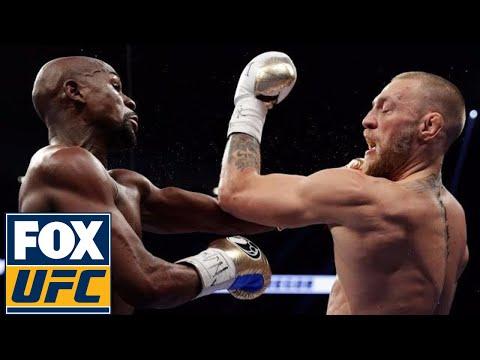 Conor McGregor vs Floyd Mayweather RECAP | MAYWEATHER VS. McGREGOR