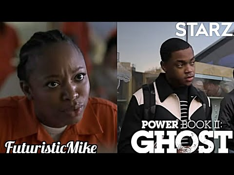 WHAT TO EXPECT POWER BOOK II: GHOST SEASON 1 EPISODE 3 'PLAY THE GAME' & PREDICTIONS!!!