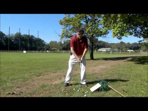Golf Swing Tip – Reverse Pivot Cure