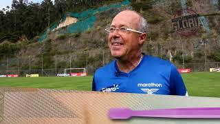Jorge Célico Ecuador Campeón Sub 20- Pasaporte a la Gloria
