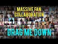 mp4 3gp 1000 People Sing Quotdrag Me Downquot By One Direction