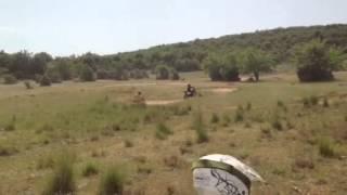 3. Stage Moto cross
