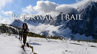 Trail (BC) Canada  city pictures gallery : 4 Days on The Rockwall Trail - Kootenay National Park, BC