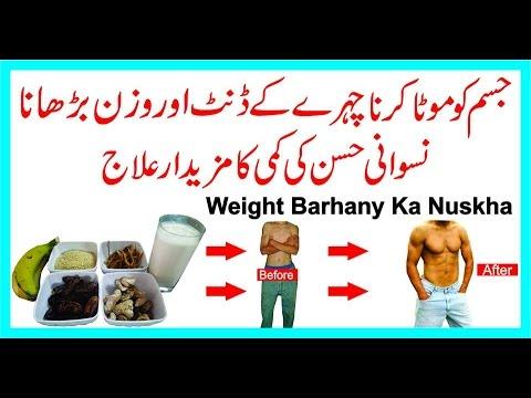 Video Wazan Barhan||Jism Mota||Wazan Barhana Ka Asan Totka||Jism Mota Karnay Ka Upay download in MP3, 3GP, MP4, WEBM, AVI, FLV January 2017