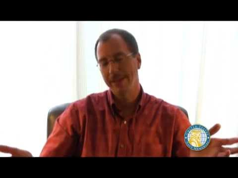 USNM Interview of Bruce Cromell Part Two life on the Missouri and RimPac exercises