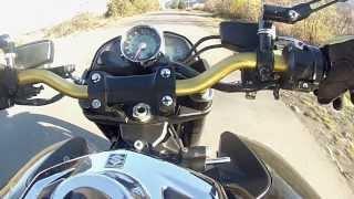 5. Sema & Tuned Suzuki GSX1300BK B-King 0-299km/h  Acceleration To Top Speed