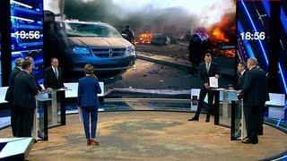"""60 минут. """"Дружественный огонь"""" США в Ираке от 08.12.16"""