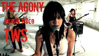 The Agony - T.W.S. (official music video)