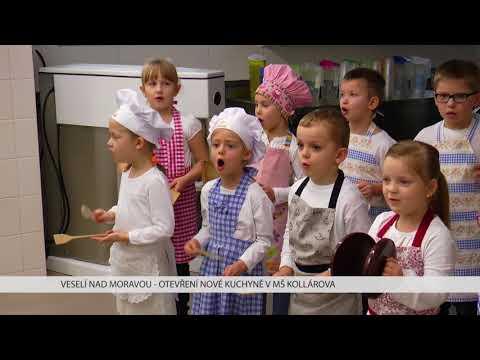 TVS: Veselí nad Moravou 22. 12. 2017